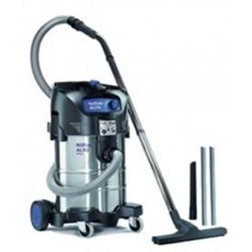 Aspirateur inox eau et poussière 40 L - Attix 40