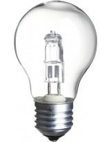 Ampoule éco halogène E27 53W