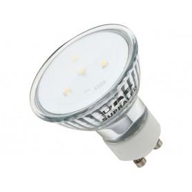 Ampoule Halogène réflecteur GU10 230V, 50W