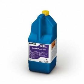 Dégraissant désinfectant chlore Ecobac - Bidon de 5 L