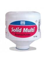 Détergent pour lavage vaisselle solid clean multi - Colis de 4 cartouches de 4.5 kg