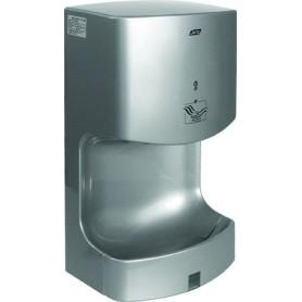 Sèche-mains automatique Airwave gris métal