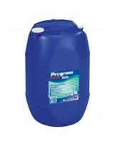 Program Matic Fresh - Détergent Liquide concentré et parfumé - Fut de 60 Litres