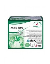 Lessive linge Green Care Activ Tabs - Carton de 56 Tablettes