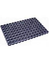 Caillebotis caoutchouc standard 1000x1500x23mm