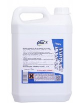 Anti-graffiti curatif - Bidon de 5L