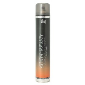 Destructeur d'odeur parfum agrumes gros débit  - Aérosol 750ml