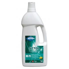 Nettoyant multi surfaces remplace l'alcool à brûler - Flacon 1L