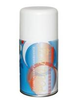 Recharge désodorisante Poulbot pour diffuseur parfum Coco, réglisse - Aérosol de 250ml
