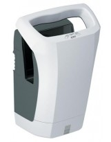 Sèche-mains automatique surpuissant Stell'air blanc