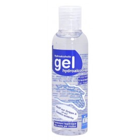 Gel hydroalcoolique - Flacon 100ml