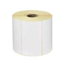 Etiquettes hydrosolubles - Rouleau de 500 étiquettes