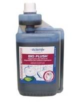 Bio Flush - Entretien des WC mobiles - Flacon doseur de 1L