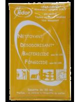 3D Détergent Désinfectant Désodorisant -Parfum Pamplemousse- 250 doses de 20ml