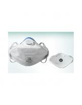 Masque FFP3 Anti-aérosols - Boite de 20