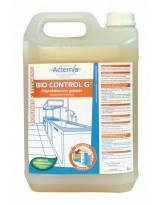 Bio Control G - Entretien des grands bacs à graisse - Bidon de 5L