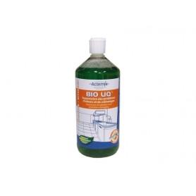 Bio Liq - Déboucheur liquide biologique - Flacon de 1L