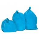 Sac poubelle 100 Litres Standard Bleu - Colis de 200