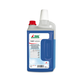 Clean Extreme, Détergent sol à base d'alcool - Flacon doseur de 2 Litres