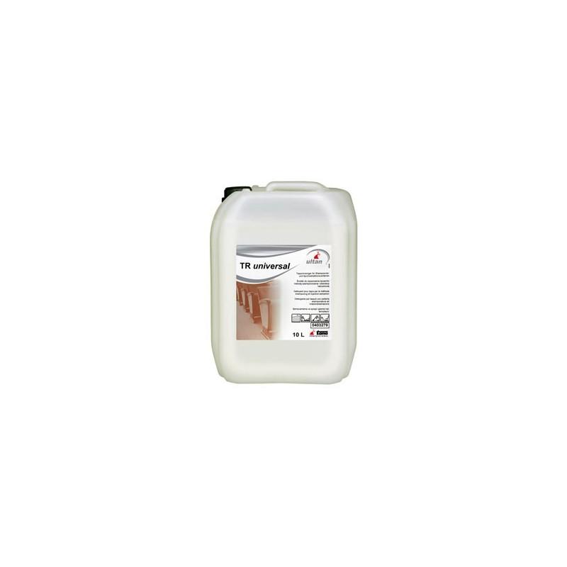 Tr universal shampoing moquette universel bidon de 10 litres halvea - Eau ecarlate shampoing moquette ...