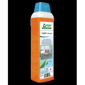 Tanet Orange, nettoyant pour sols et surfaces - Flacon de 1 Litre