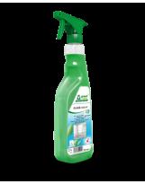 Glass Cleaner, nettoyant écologique vitres et surfaces - Flacon de 750ml