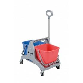 Chariot de lavage Tristar30 BASIC +