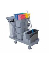 Chariot de désinfection AntaSDS