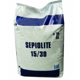 Absorbant minéral Sepiolite - Sac de 20kg