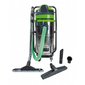 Aspirateur eau et poussière ICA inox GS 40 EPB