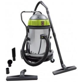 Aspirateur eau et poussière ICA inox YS 2400/50