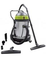 Aspirateur eau et poussière ICA inox YS 2/62
