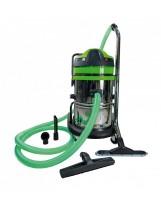 Aspirateur eau et poussière ICA inox GS 2/62
