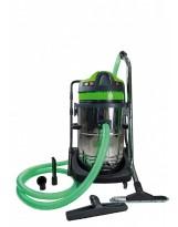 Aspirateur eau et poussière ICA inox GS 78/2EP
