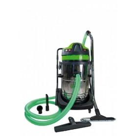 Aspirateur eau et poussière ICA inox GS 78/3 EP