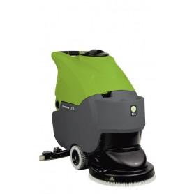 Auto-laveuse à batterie tractée ICA CT70 BT60 Pack