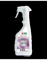 INOXOL protect, liquide d'entretien et de protection des inox - Flacon 450ml