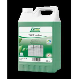 TAWIP vioclean, Nettoyant nourrissant sols écologique - Bidon de 5 Litres