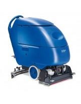 Auto-laveuse à batterie tractée Nilfisk Alto Scrubtec 651 BCL COMBI