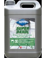 Super Daxol, Décrassant surpuissant, spécial traces noires - Bidon de 5L