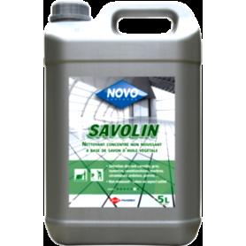Nettoyant à l'huile de lin - Bidon de 5L