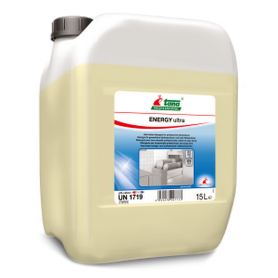 ENERGY ultra Détergent pour lave-vaisselle, eau dure et conditions extrêmes - Bidon de 15L