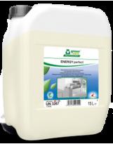 ENERGY perfect, Détergent écologique haute performance pour lave-vaisselle - Bidon de 15L