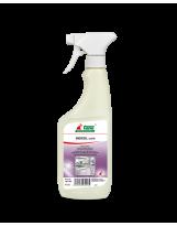 INOXOL care / METAPUR, Produit d'entretien pour acier inoxydable - Flacon 500ml