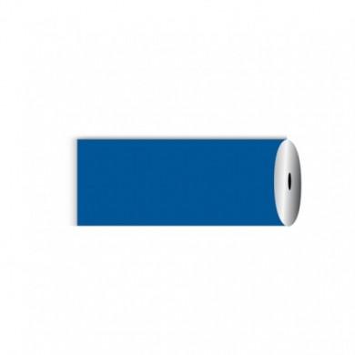 Nappe Non tissé Bleu marine - Rouleau de 1,2x50m