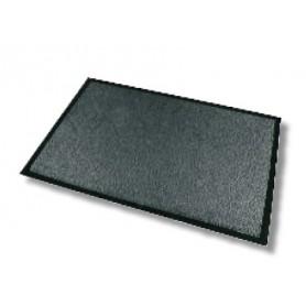 Tapis anti poussière absorbant gris 60x90cm