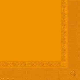 Serviettes 2 plis Clémentine 40x40cm - Colis de 1600