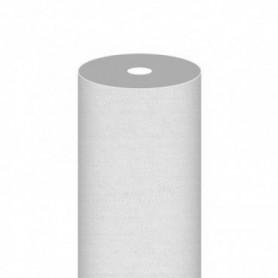 """Nappe Airlaid Texture """"Fil"""" Gris - Rouleau de 1,2x50m"""
