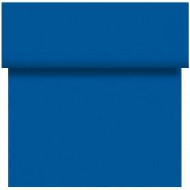Tête à tête Soft 40x120cm Bleu marine en Rouleau prédécoupé de 24m - Colis de 6