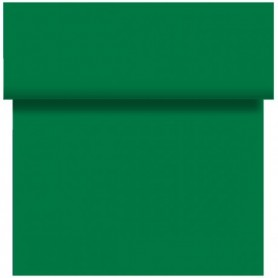 Tête à tête Soft 40x120cm Vert jaguar en Rouleau prédécoupé de 24m - Colis de 6